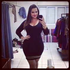 "plus size/ curvy girl fashion ""if you follow my curvy girl's fall/winter closet, make sure to follow my curvy girl's spring/summer closet.""   http://pinterest.com/blessedmommyd/curvy-girls-springsummer-closet/pins/"