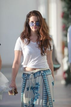 Lana Del Rey - Honeymoon - nowy album Lany. Kolejne informacje od ...