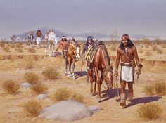 2 Miles To Water by david nordahl