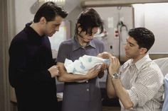 """Episode 23: """"The One with the Birth"""""""