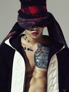 Jay Park for High Cut Magazine Jay Park, Park Jaebeom, Korean American, Korean Men, Asian Men, Jaebum, Parc Jay, K Pop, Kpop Guys