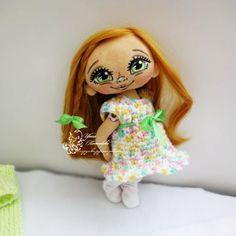 ))))Люблю Сладуль))) Выбражает ;-) #кукларучнойработы#ручнаяработа#хэндмейд#сладулькиотириски#малышка#девочка#ребёнок#красиваядевочка#куклатекстиль#хобби#любимаяработа#детиэтосчастье