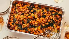 97 Thanksgiving Potluck Ideas that Will Make You the Most Popular Guest