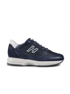 HOGAN Hogan Sneakers Interactive. #hogan #shoes #https: