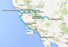 Parchi West Usa e California seconda parte