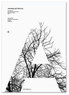 50creations based on typography and graphic design | BlogDuWebdesign