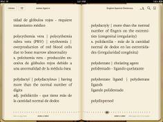 English Spanish Dictionary by Jaime Aguirre