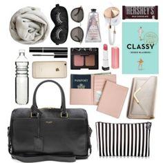 Travel bag // I