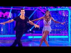 Danny Mac & Oti Mabuse Cha Cha to 'Cake By The Ocean' - Strictly Come Dancing Week 1 Shall We Dance, Lets Dance, Strictly Come Dancing 2016, Ballroom Dancing, Keep Fit, Dancing With The Stars, Fun To Be One, Tango, Good People
