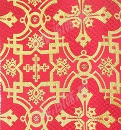 red liturgical color pentecost