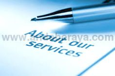 We are professional writers and we undertake to write project reports, business letters, articles etc., for individuals or companies who may require our services. You can give us a rough idea and we can create the document you need. We assure you excellent results and time delivery. Our services are professional and rates are reasonable. Confidentiality assured.   Contact 0718433212  nkyake@gmail.com  www.prowriterslanka.com