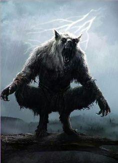 #werewolf                                                                                                                                                      Mais