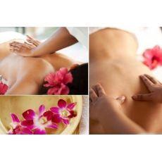 Le massage LomiLomi est un massage hérité des anciens Polynésiens et plus spécifiquement des maîtres guérisseurs d'Hawaï. C'est un magnifique massage qui dynamise l'ensemble du système énergétique du corps. En plus des mains, le massage est donné de façon fluide et en rythme à l'aide des avant-bras dans de larges mouvements, à plat, qui apaisent les tensions.  A la fois énergisant et relaxant. Il a recourt aux énergies des 4 éléments.  OFFRE : 150€ tout compris pour 2 personnes