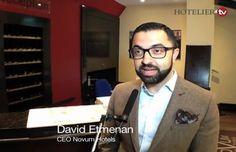 Novum Hotels weiter auf Expansionskurs - Aktueller Bericht bei HOTELIER TV: http://www.hoteliertv.net