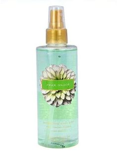 Introducing Victorias Secret Fantasies Pear Glace Body Mist New Look 84 oz. Get Your Ladies Products Here and follow us for more updates!