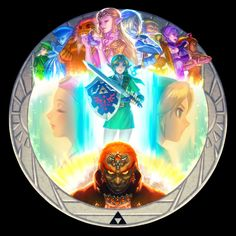 OCARINA OF TIME by bellhenge on DeviantArt