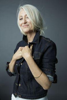 50+ 60+ style | Gillean McLeod