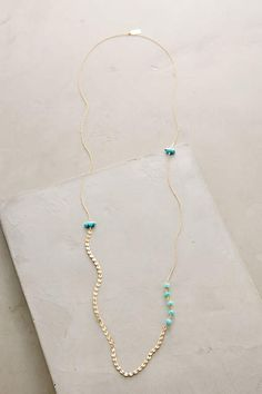 Talia Necklace - ant
