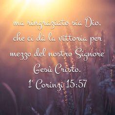 1 Corinzi 15:57