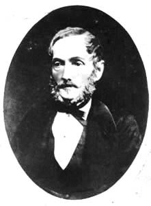 Antoine Hercule Romuald Florence (1804 – March 27, 1879) was a French-Brazilian painter and inventor, known as the isolate inventor of photography in Brazil, three years before Daguerre (but six years after Nicéphore Niépce), using the matrix negative/positive, still in use. According to Kossoy, who examined Florence's notes,[1] he referred to his process, in French, as photographie in 1834, at least four years before John Herschel coined the English word photography.