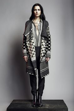 Lookbook Fall/Winter 2012 - Lala Berlin