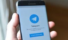 Veja por que você não pode ficar de fora... Telegram é o melhor? http://www.marciacarioni.info/2016/05/veja-porque-o-telegram-e-o-melhor.html