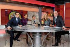 Good Morning America Host Robin Roberts Comes Out On Facebook. - @ThinkProgress , http://thinkprogress.org/lgbt/2013/12/29/3106871/robin-roberts-comes-out/  #RobinRoberts #GMA