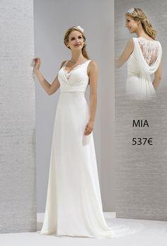 Robes de mariée à Metz > MARIONS-NOUS : votre spécialiste de la robe de mariée depuis 1959 : Robes de mariée 2015