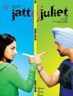 Jatt And Juliet is an UpcominG punjabi Comedy Film StarringNeeru Bajwa and Diljit Dosanjh  After the success of Jihney Mera Dil Luteya,Both Neeru Bajwa and Diljit Dosanjh will be seen together in their upcoming Punjabi movie named Jatt and Juliet.