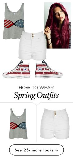 """Untitled #166"" by dominique207 on Polyvore"