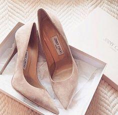 Jimmy Choo high heels www.ScarlettAvery.com