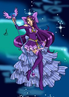 Birthday present by nads6969 on DeviantArt Venus Jupiter, Sailor Princess, Doll Divine, Sailor Scouts, Sailor Moon, Sailors, Birthday Presents, Princesses, Canon