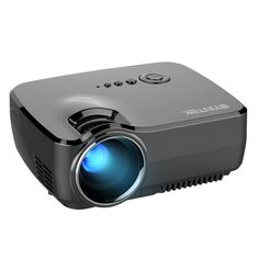High-Definition Portable LED Projector     Tag a friend who would love this!     FREE Shipping Worldwide.     Buy one here---> https://hisandhertrove.com/high-definition-portable-led-projector/