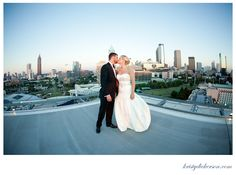 Ventanas Wedding: Monica and John