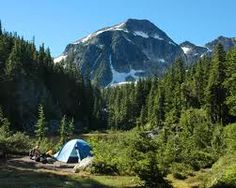 See why camping in Washington State is so tempting and get recommendations for some of the best Washington camping destinations. Camping Places, Camping Spots, Camping And Hiking, Tent Camping, Outdoor Camping, Camping Tips, Family Camping, Backpacking Meals, Ultralight Backpacking