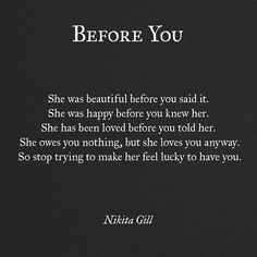 Billedresultat for Nikita Gill wild embers Poem Quotes, Words Quotes, Great Quotes, Quotes To Live By, Life Quotes, Inspirational Quotes, Sayings, Qoutes, Motivational