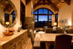 Tweed Interiors | Courcheval A