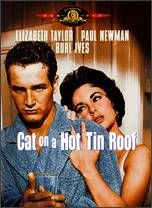 Cat on a Hot Tin Roof paul newman is one sexy man