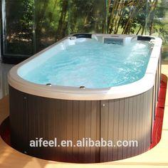 Massage swimming pool nature 2 spa