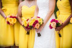 Brautjungfern Hochzeitsbrauch