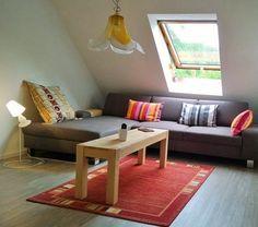 Munich apartment