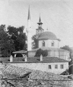 Islamic Architecture, Thessaloniki, Istanbul, Taj Mahal, Greece, Europe, Island, History, World