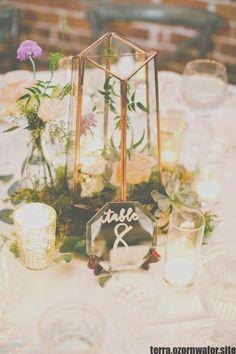 16 Trendy Greenery Wedding Centerpieces with Candles bestoftheday Romantic Wedding Centerpieces, Wedding Flower Arrangements, Wedding Table Centerpieces, Wedding Decorations, Romantic Weddings, Graduation Centerpiece, Quinceanera Centerpieces, Romantic Candles, Thanksgiving Centerpieces