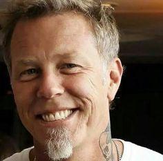 Short Hair With Beard, Hair And Beard Styles, Short Hair Styles, James Metallica, Ron Mcgovney, Jason Newsted, Great Comebacks, Robert Trujillo, Dave Mustaine