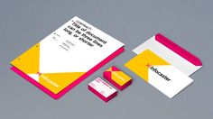 Infocaster - Rebranding and Campaign on Behance