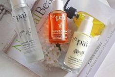 The Pai Skincare Edit