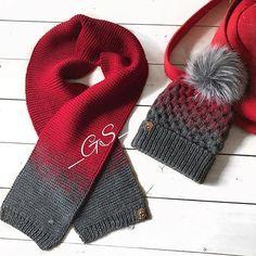 #_gs_knitting #вязаниедлядетей #вязаниеукраина #шапочкадлямальчика #шапка #вязаниеспицами #вяжуназаказдетям #моднаяшапка