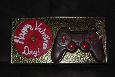 Chocolate PS3 controller