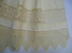 barrado de croche para toalha de banho ile ilgili görsel sonucu