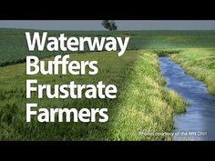 VIDEO: Waterway Buffers Frustrate Farmers | Alpha News